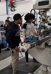 CSULB Engineering Program