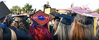 Grad Cap Decorating