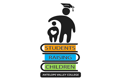Students Raising Children logo