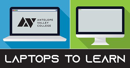 Laptops to Learn logo