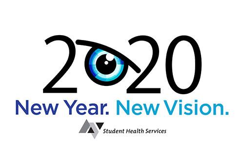 New Year New Vision Logo