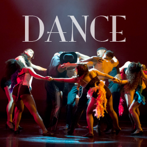 Dance Courses Offered for Fall Semester 2020