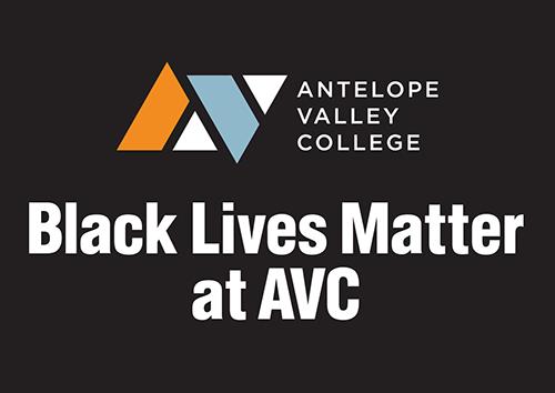 Black Lives Matter at AVC