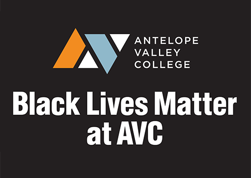 Black Lives Matter at AVC