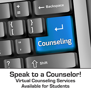 Speak to a Counselor