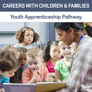 Careers with children and families