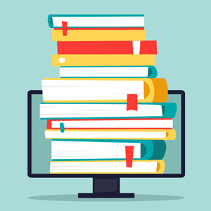Spring 2021 Course Materials Available For Purchase ONLINE