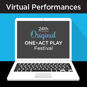 24th Annual One Act Play Festival