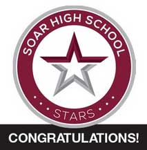 SOAR High School Named a California Distinguished School