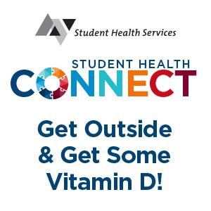 Get Outside & Get Some Vitamin D!