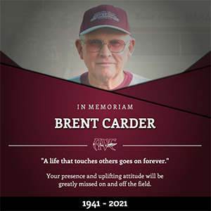 Brent Carder