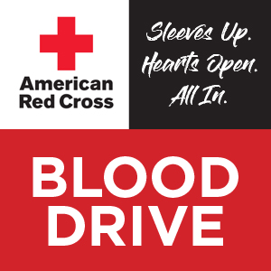 AVC Blood Drive on Monday, Sept. 27 from 9am to 3pm