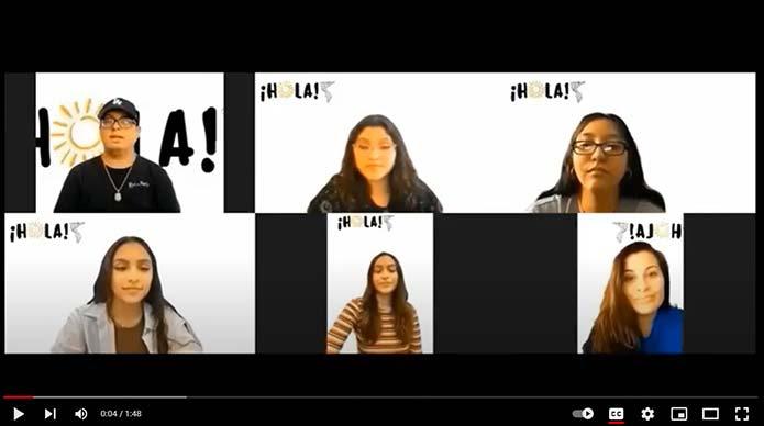 HOLA Club Video Thumb