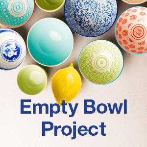 The Empty Bowl Project