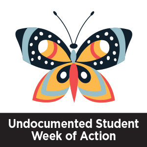 Join AVC Dreamers for Undocumented Student Action Week Oct. 18–22