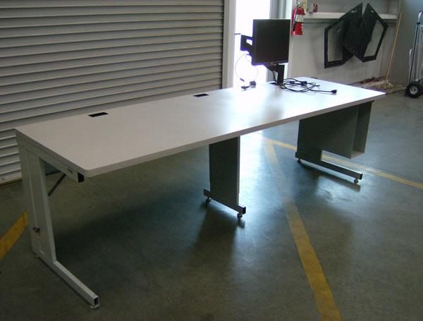 CPU Table, CPU Table
