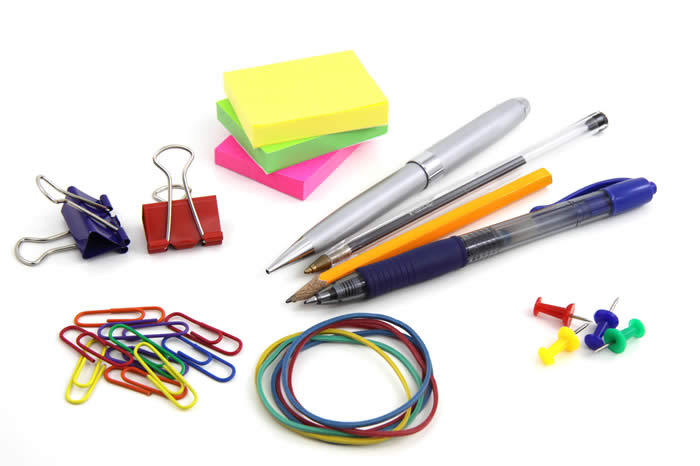 Office Supplies Picture