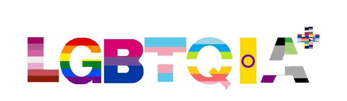 LGBTQIA+ Banner