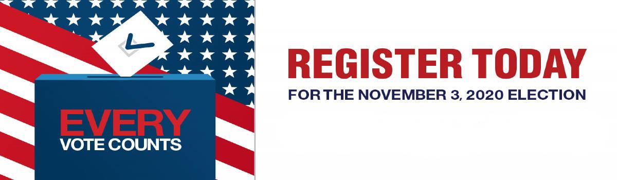 Vote Registration