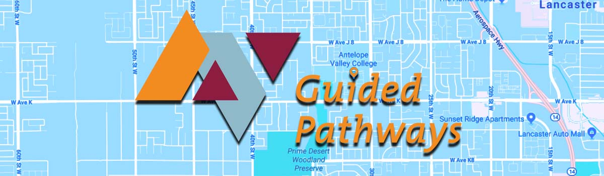 Guided Pathways Header