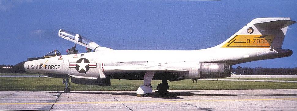 412th airplane
