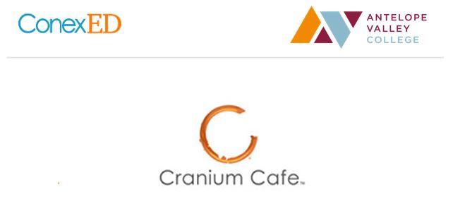 AVC Cranium Cafe