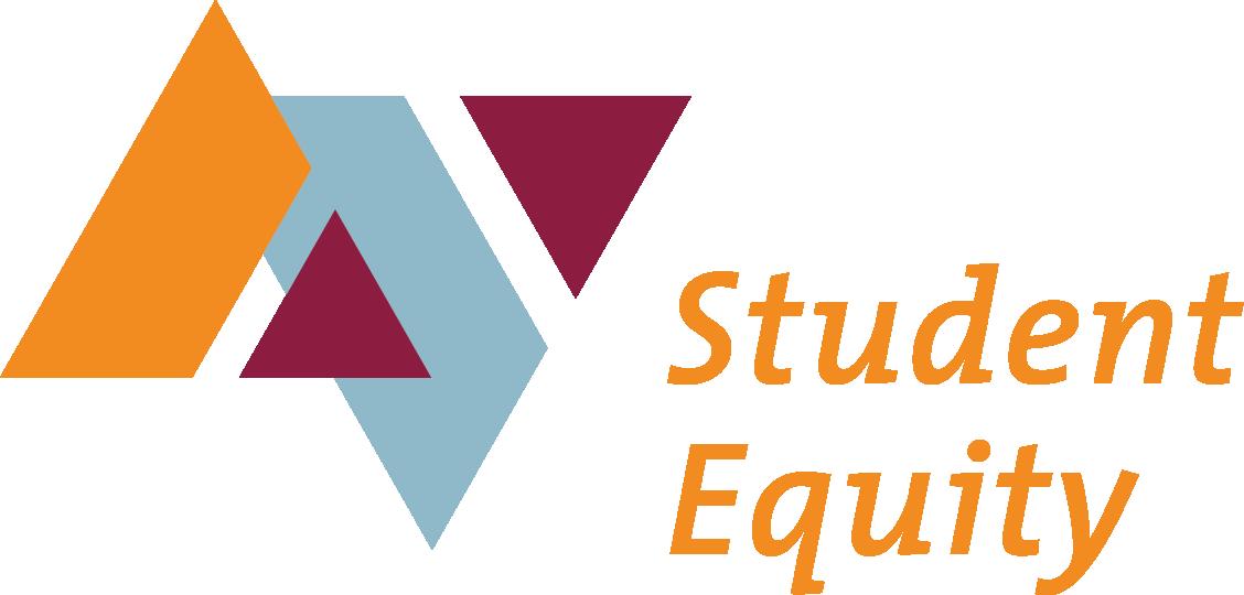 AVC Student Equity Logo