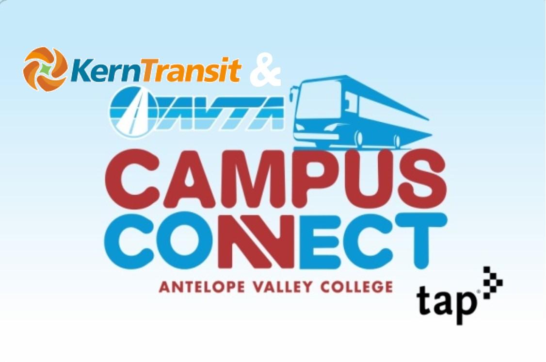Campus Connect (Bus Pass Program)