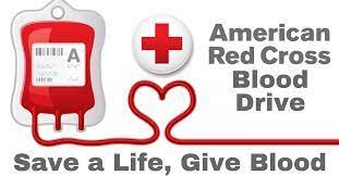 ARC blood drive image