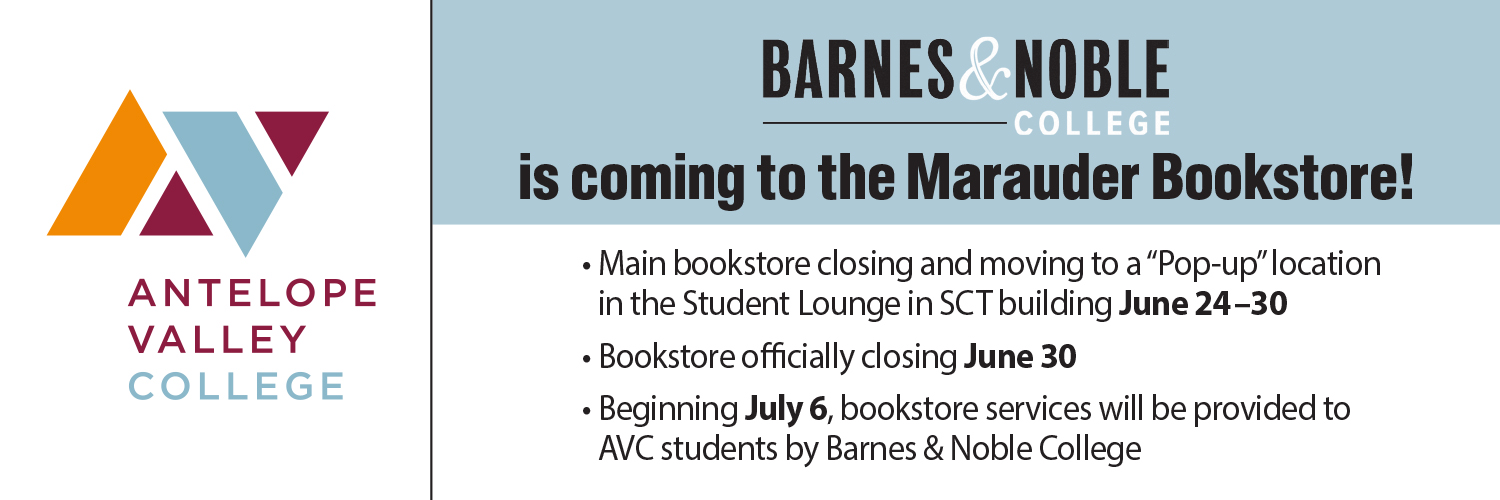 Barnes and Noble College