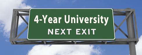 4 Year University Next Exit