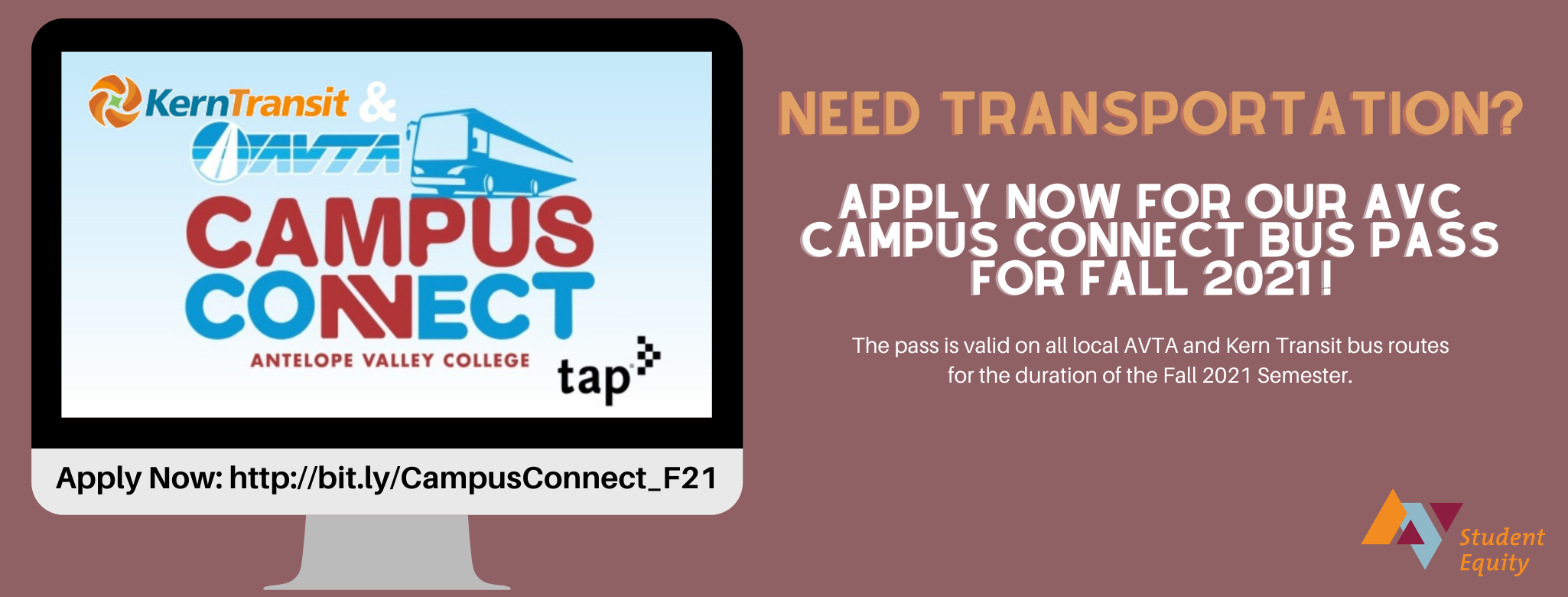 Campus Connect Image with link