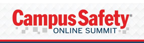 Campus Safety Online Summit Logo