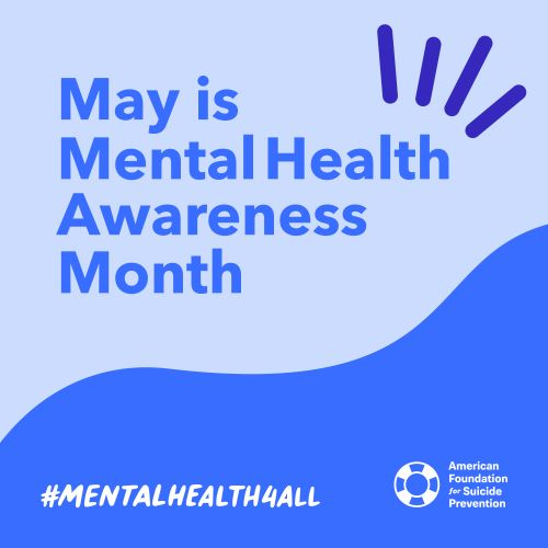 Mental Health ISP Graphic MAY Month