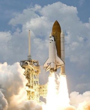 NASA space craft