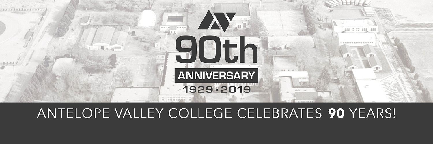 90th Anniversary - Campus Image