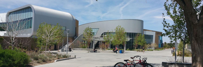 AVC Campus