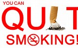 You Can Quit Smoking!